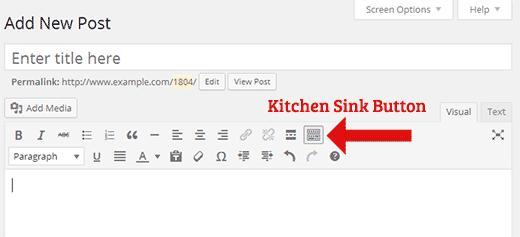 Como Mejorar el Editor Visual o Virtual Editor en Wordpress?